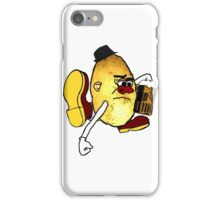 Potato Skin iPhone Case/Skin