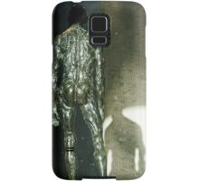 A Naked Man and His Shadow (in a Window) Samsung Galaxy Case/Skin