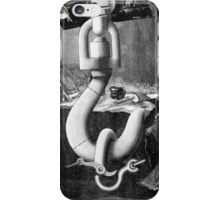 Your Chance. iPhone Case/Skin