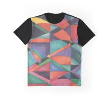 Refraction Graphic T-Shirt