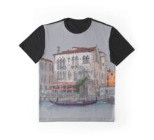 Italian evening Graphic T-Shirt