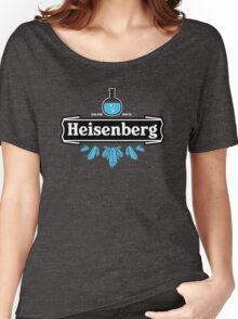 Heisenberg Blue Crystal Women's Relaxed Fit T-Shirt