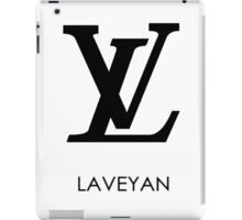 LaVeyan iPad Case/Skin