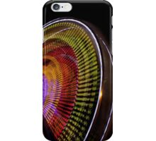 Big Wheel iPhone Case/Skin