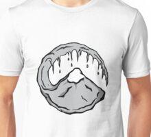 rain in the mountain Unisex T-Shirt