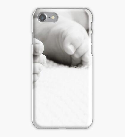 Ten Tiny Toes iPhone Case/Skin