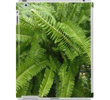 Boston Fern iPad Case/Skin