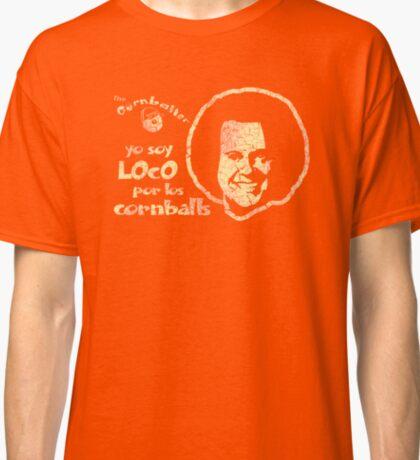 yo soy LOCO por los cornballs Classic T-Shirt