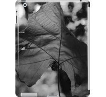 Georgia Maple iPad Case/Skin