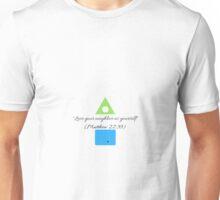 Matthew 22:39 Unisex T-Shirt