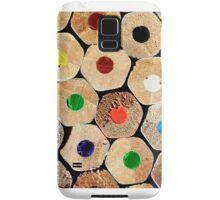 Many Colours Samsung Galaxy Case/Skin