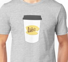 Luke's Diner Cup Unisex T-Shirt