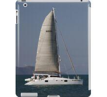 """Wet Bar"", WB50. iPad Case/Skin"
