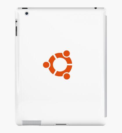Ubuntu on all iPad Case/Skin