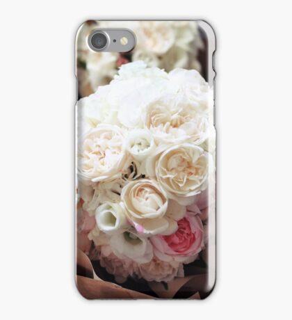 Bride's Bouquet iPhone Case/Skin