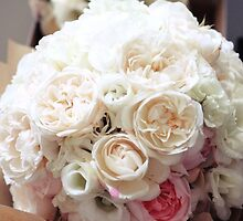 Bride's Bouquet by MelissaSue