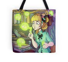 Ectobubbles Tote Bag