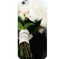 Bouquet of Flowers iPhone Case/Skin