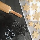 Holiday Cookies by Christine  Wilson