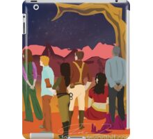 We're still flying iPad Case/Skin