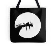 TUSK Tote Bag