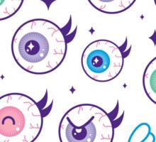 Kira!Kira! Eyeballs Sticker
