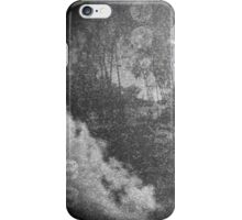 The Created Moon iPhone Case/Skin