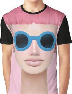 Camila 2 Graphic T-Shirt