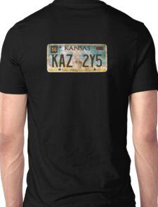 KAZ2Y5  Unisex T-Shirt