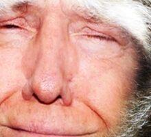 Sloth Ronald Slump Sticker