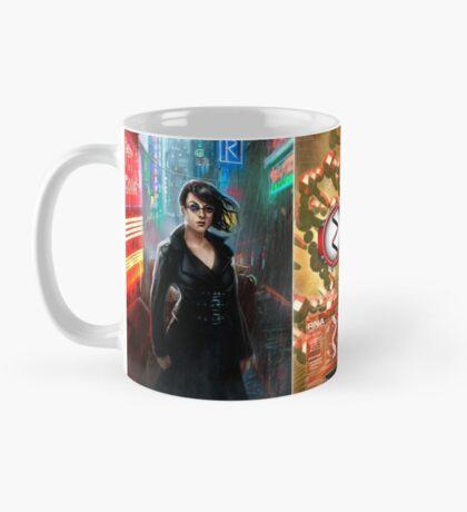 Utopiates Mug Mug