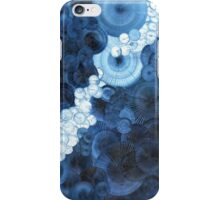 Glacier - Go Your Own Way iPhone Case/Skin