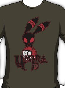 Umbra Pokemon T-Shirt