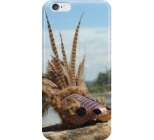 Quetzalcoatl iPhone Case/Skin