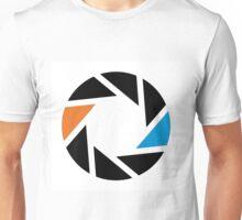 Portal - Aperture Science Unisex T-Shirt
