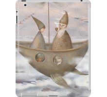 A Mystical Voyage iPad Case/Skin
