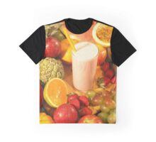 Fruit cocktail Graphic T-Shirt