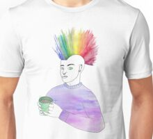 Cosy Anarchy Unisex T-Shirt