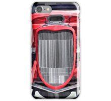 Hotrod iPhone Case/Skin