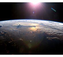Deep Earth Photographic Print