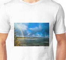 Oahu Bow Unisex T-Shirt