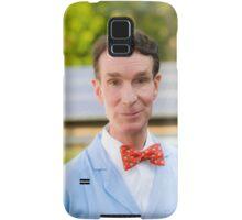 Bill Nye The Highest Guy Samsung Galaxy Case/Skin