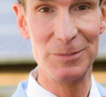 Bill Nye The Highest Guy Sticker