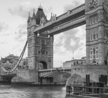 LONDON 03 Sticker
