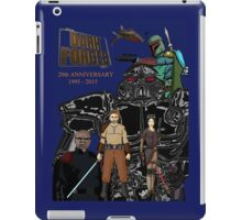 Dark Forces 20th Anniversary iPad Case/Skin