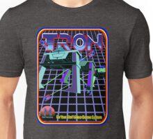 Vintage Tron Game Unisex T-Shirt