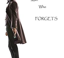 The Man Who Forgets by UKFan