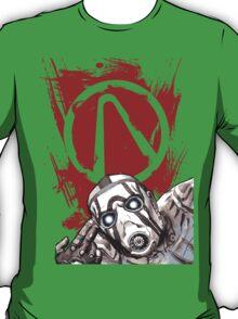 Psyched for the Hunt (Borderlands) T-Shirt