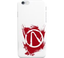 Ultimate Vault Hunter (Borderlands) iPhone Case/Skin