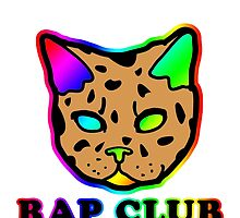 Rap Club by AntwonC